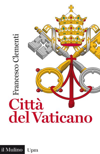 Copertina Città del Vaticano