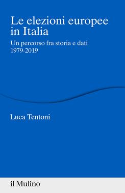 copertina Le elezioni europee in Italia