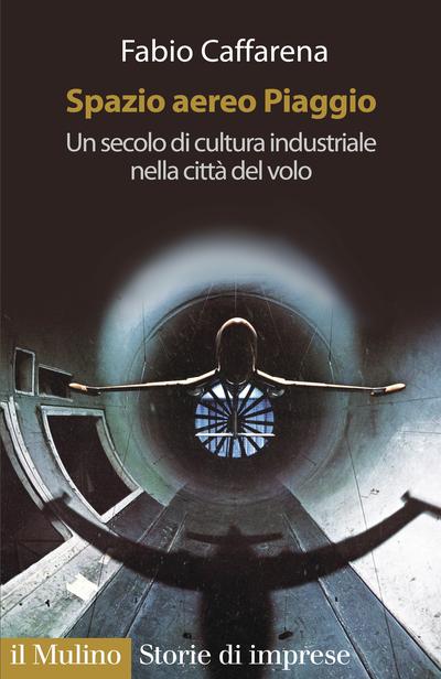 Cover Spazio aereo Piaggio