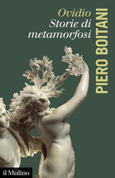 Cover Ovid: Tales of Metamorphoses