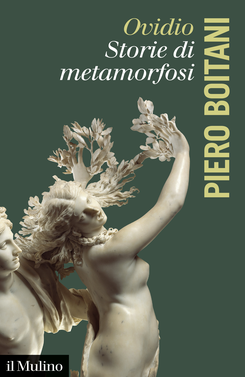 copertina Ovid: Tales of Metamorphoses