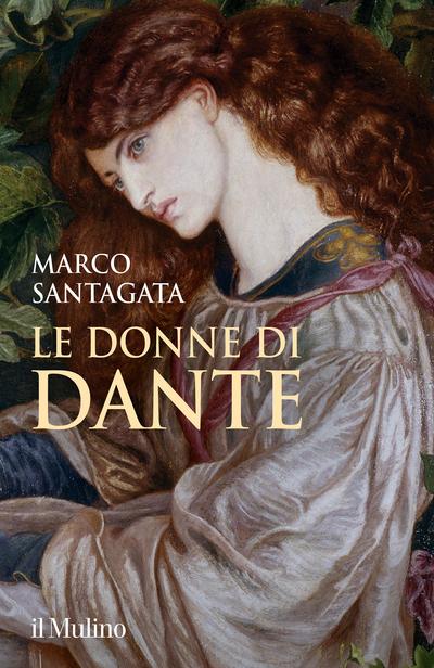Cover Le donne di Dante