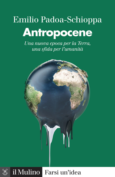 Cover Anthropocene