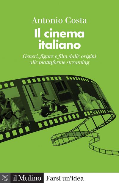 Cover Il cinema italiano