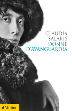 copertina Donne d'avanguardia